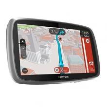 GPS навигация за камиони с доживотни актуализации TomTom Trucker 5000 LIVE