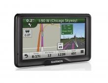 GPS навигация за камион Garmin DEZL 760 с карти на България и Европа 2021