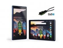 5в1 Мощен GPS Таблет Lenovo TAB 3 8 инча 4G, Android 6, 16GB, 2GBRAM, Телевизия, 2 програми