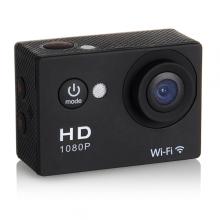 Екшън камера Xmart, HD, WiFi