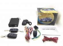 Автоаларма - аларма за кола Beeper 200 - V669