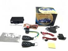 Автоаларма - аларма за кола Beeper 200 - V788