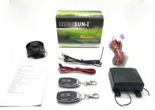 Автоаларма - аларма за кола HUGE M2000R