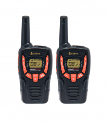 Уоки-Токи радиостанции Cobra Two Way Radio AM 645