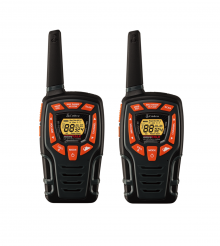 Уоки-Токи радиостанции Cobra Two Way Radio AM 845