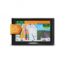 GPS навигация Garmin DriveSmart 60LMT EU OFRM 2 години