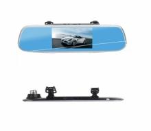 Огледало за кола - видеорегистратор, 1080P, DCAM A502