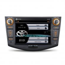 Навигация двоен дин за PF71RVTS TOYOTA RAV4 2006-2012 GPS, DVD, WinCE, 7 инча