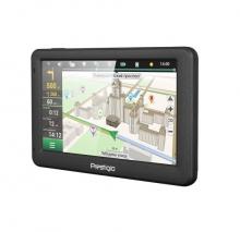 GPS навигация за кола Prestigio GEOVISION 5059 EU - 5 инча, 800MHZ