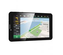 GPS навигация Prestigio Geovision Tour 2 - 7 инча, Android 6, 3G, BG+EU