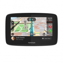 GPS навигация TOMTOM GO 520 World с карти на цял свят и Wi-fi