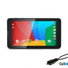 5в1 4G Таблет Prestigio MultiPad Wize 3407 - 7инча, SIM, Android 5, GPS, DVR, Цифрова телевизия