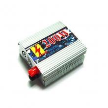 Инвертор за автомобил C2-200 12V - 220V 200W с USB порт