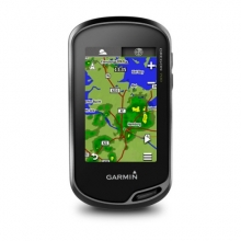 GPS за измерване на площи Garmin Oregon 700