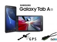4в1 GPS навигация с Android Samsung Tab A 7 инча, 1.5GB RAM, 24GB, ТЕЛЕВИЗИЯ, DVR