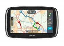 GPS навигация TomTom GO 60 - 6 инча RDS TRAFFIC 229 ЕВРОПА