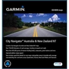 Карти за Garmin City Navigator Австралия и Нова Зеландия NT