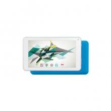 Син таблет QuadColor Blue - 7 инча, 16GB, Четириядрен + ПОДАРЪК