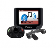 Bluetooth Hands Free система за кола Parrot Mki 9200