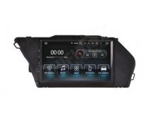 Навигация двоен дин за Mercedes GLK-X204(08-12),GLK(2013) с Android A8809G, GPS, WiFi, 7инча