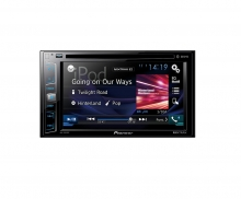 Универсална мултимедия за кола Pioneer AVH-X2800BT CD/DVD/USB