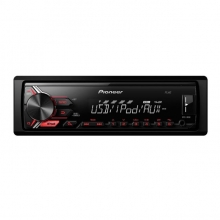 Аудио плеър Pioneer MVH-190UI USB/iPod Player