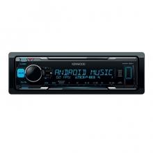 Аудио плеър Kenwood KMM-122Y