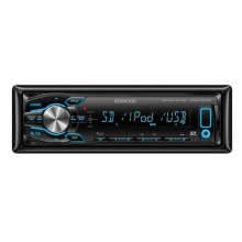 Аудио плеър Kenwood KMM-361SD USB/SD MP3 Player