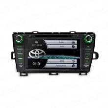 Навигация двоен дин за Toyota Prius PF81PSTS-RB, WinCe, GPS, 7 инча