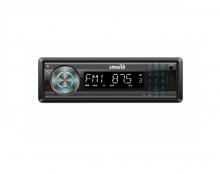 Аудио плеър за кола SMAILO Easy Talk & Drive MP3, USB, Bluetooth, Радио, 4x40W + дистанционно