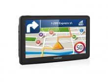 Мощна GPS навигация за камион Prestigio Geovision 7059 - 7 инча, 800mhz, 256MB RAM, 8GB