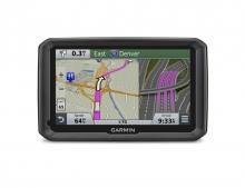 Навигация за камион Garmin dezl 770LMT-D Дигитален трафик