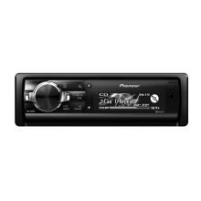Аудио плеър Pioneer DEH-80PRS, Вграден Bluetooth модул