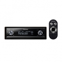 Аудио плеър Pioneer DEH-P99RS Reference CD Player
