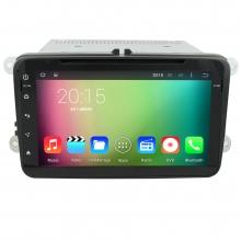 Навигация за Volkswagen SEAT, SKODA с Android VW15A, GPS, DVD, 8 инча