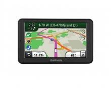 GPS навигация за камион Garmin DEZL 560LM BG+EU+ДОЖИВОТНИ АКТУАЛИЗАЦИИ