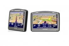 GPS навигация за КАМИОНИ TomTom GO 630