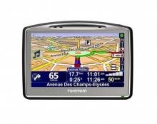GPS навигация за камион TomTom Go 720 - BG+EU