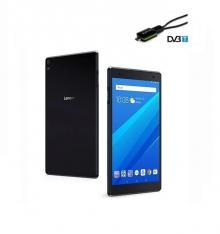5в1 GPS Таблет Lenovo TAB 4 8 инча 4G, Android 7, 16GB, 2GBRAM, ТЕЛЕВИЗИЯ, 2 програми