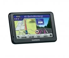 Използвана навигация Garmin nuvi 2445, 4.3 инча, БЪЛГАРИЯ + ЕВРОПА