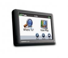 Втора употреба навигация Garmin nuvi 1490, 4.3, Bluetooth, БЪЛГАРИЯ + ЕВРОПА