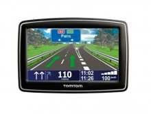 GPS навигация TomTom ONE XL - 4.3 инча BG + CE + EE