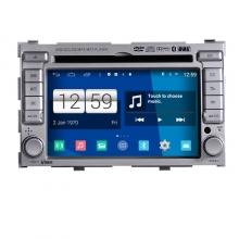 Навигация двоен дин за Hyundai i20 (08-12) M030, Android 4.4, GPS, 7 инча