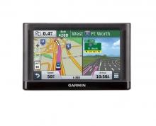 Втора употреба навигация Garmin nuvi 57 - 5 инча, Европа и България, ТРАФИК