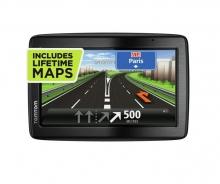 GPS навигация TomTom VIA 135, 5 ИНЧА, ДОЖИВОТНИ АКТУАЛИЗАЦИИ ЗА BG+EU