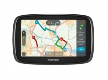 GPS навигация TomTom GO 50 LM Европа