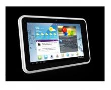 Android GPS навигация таблет MEDIATEK за камион - 7 инча, 1.3mhz, Bluetooth, SIM, BG+EU