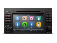 Навигация за Mercedes W169 W245, Sprinter, Crafter BZ0703W GPS, WinCE, 7 инча