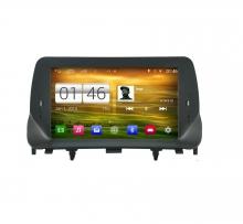 Навигация двоен дин за Opel Mokka (12-16) N OP07A с Android GPS, DVD, 7 инча