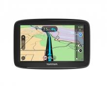 GPS навигация TomTom START 52 ДОЖИВОТНИ АКТУАЛИЗАЦИИ ЗА BG+EU